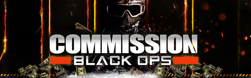 Commission Black Ops